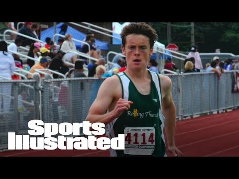 High School Athlete of the Month: Mikey Brannigan | Sports Illustrated