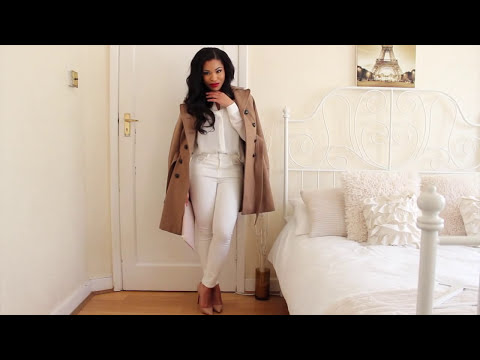 9 Date Outfits! | Valentine's Day Lookbook | STYLE