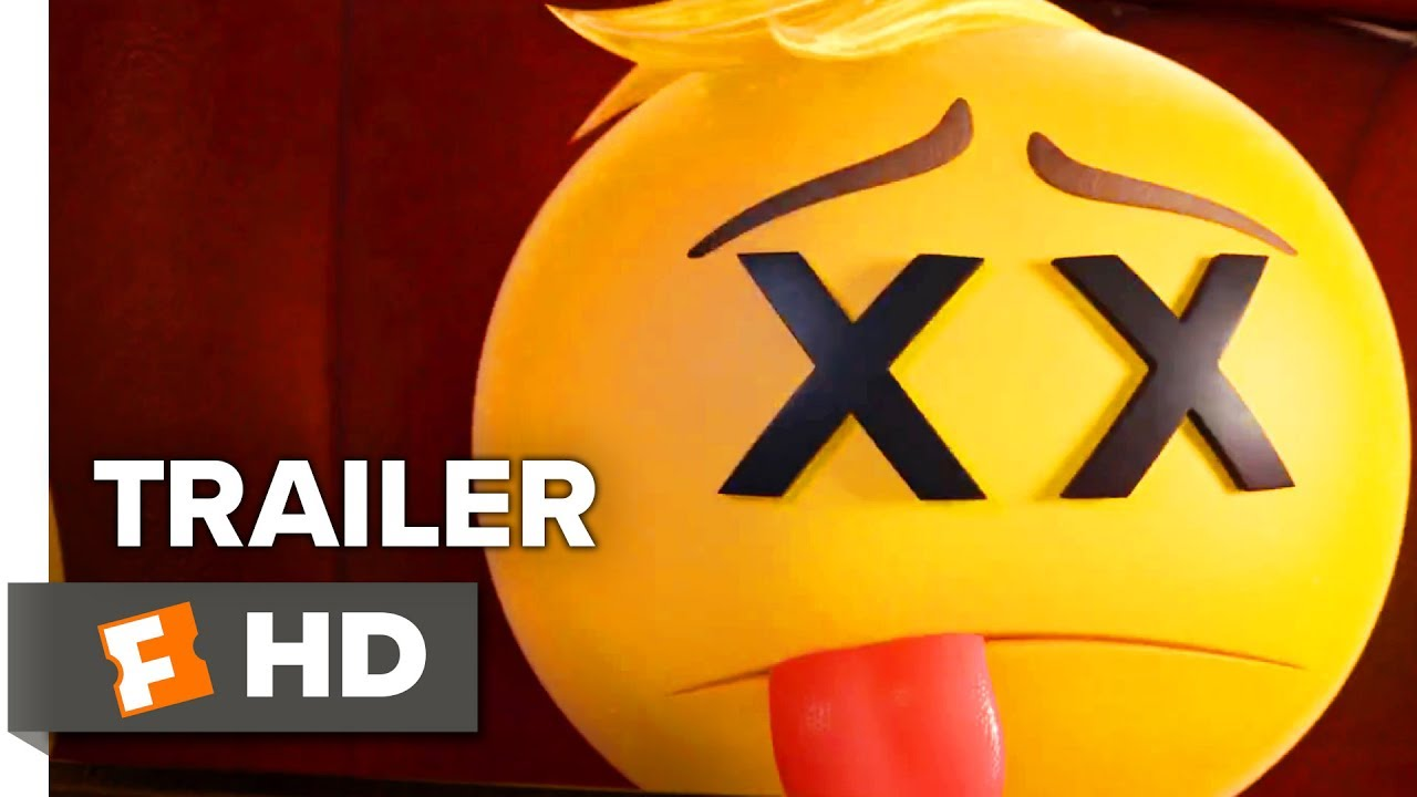 The Emoji Movie International Trailer #2 (2017) | Movieclips Trailers