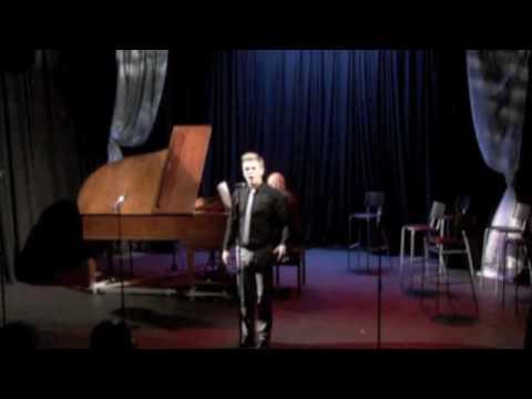 Mike Shearer - Theres Always Tomorrow