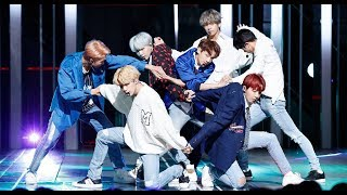 Download Lagu BTS' Most Powerful Live Stages Gratis STAFABAND