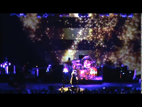 Fleetwood Mac - little lies - gold dust woman - Minneapolis MN 2014 (pt9)