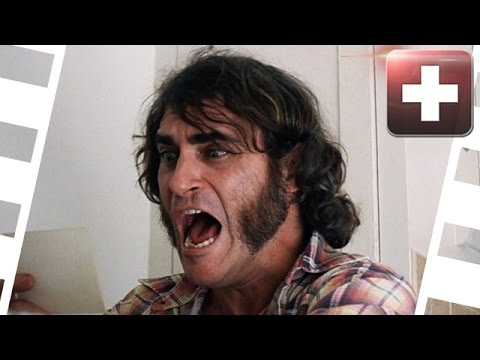 [1/2] Kino+ #46 | Inherent Vice | 50 Shades of Grey | Wild Card | News