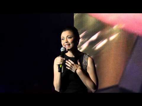Be Careful With My Heart, U.s. Tour, Florida --- Maya (jodi Sta. Maria) Sings Kaba. video