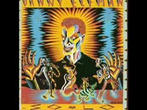 Oingo Boingo - Cool City