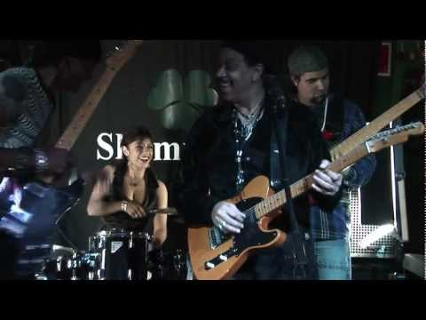 Tim Mitchell&Miko Weaver Blues/ Funk Band..