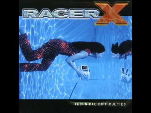 Racer X - Miss Mistreater