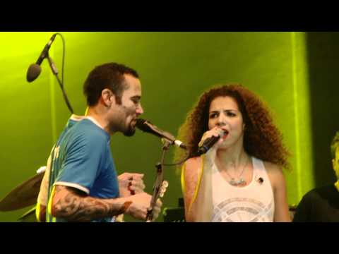 Ben Harper e Vanessa da Mata HD Music Videos