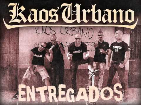 """KAOS URBANO """"ENTREGADOS"""""""