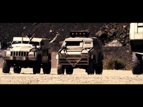 Трейлер фильма «Смертельная гонка 3»