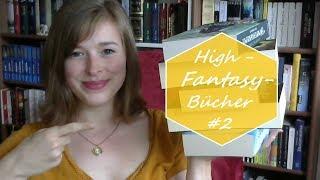 *High - Fantasy - Special* | #2