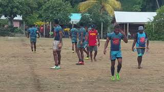 Mamanuca Turnbull Cup 7s Finals 2018