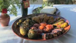 The Island Cooking of Crete