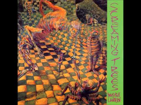 Screaming Trees - Shadow Song