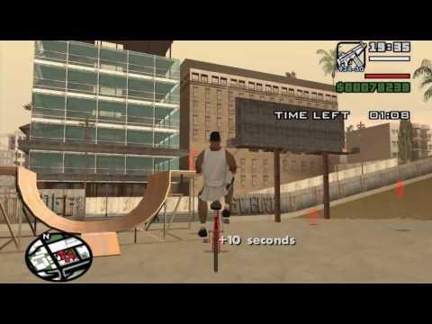 Видео как играют в GTA