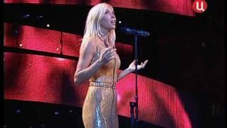 Алёна Свиридова - Будет так всегда (ДВМ Live)