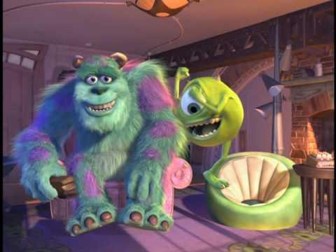 Disney DVD Y VHS La Pelculas De Pixar YouTube