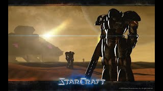 Starcraft Remastered - Campaña Terran misión 8: La gran ofensiva