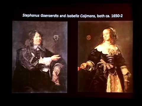 Frans Hals in the Metropolitan Museum