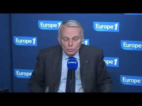 EXCLU - L'interview exceptionnelle de Jean-Marc Ayrault