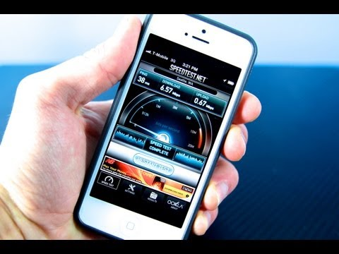 Enable T-mobile 3G Speeds on iPhone 5/4S/4/3Gs/3G iOS 6.0/5.1.1 - Tmobile USA Tower Upgrade