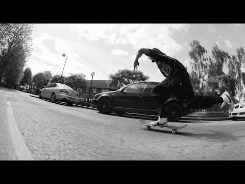 KORAHN GAYLE FOR THUNDER TRUCKS