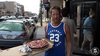 Barstool Pizza Review - Pequod's Pizza (Chicago)