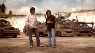 TOP GEAR Apocalypse: Fight to the Death! - Sneak Peek Nov 19 BBC America