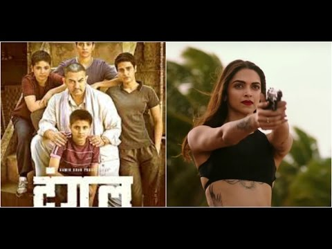 'Dangal' Beats 'Sultan' In Terms Of The Earnings | Deepika Promotes 'xXx' On Her Birthday