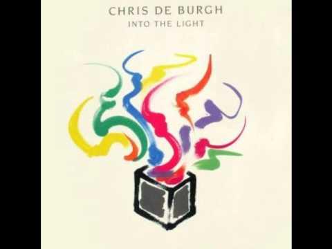 Chris De Burgh - The Spirit Of Man