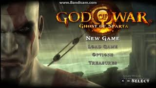 Download god of war ghost of sparta with ppsspp for pc highly compressed gameplay| By Techgamingpro*