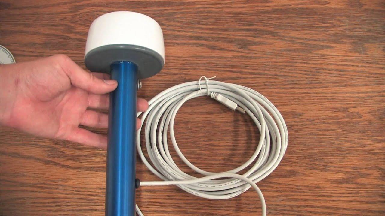 Сделай сам антенну для усиления Wi-Fi сигнала всего за пару 50