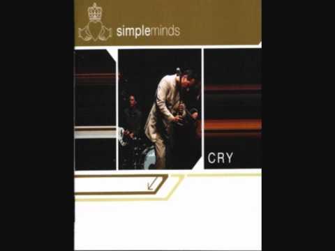 Simple Minds - Sleeping Girl