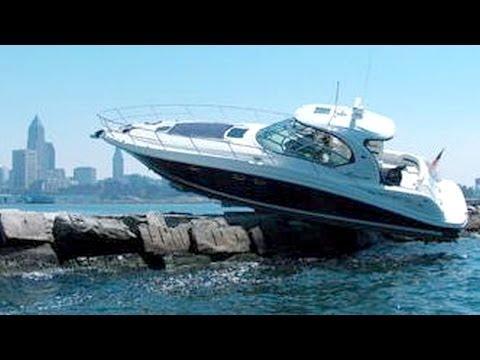 Ship And Boat Fails Funny Fail Compilation Youtube