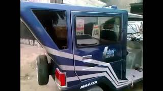 AMAZING STYLISH AUTO VEHICLE IN PAKISTAN