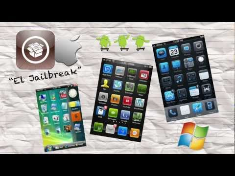 El Jailbreak (iOS) - Virtudes y Defectos
