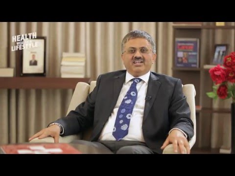 Dr  Jamal A Khan on Immunotherapy in Cancer Treatment