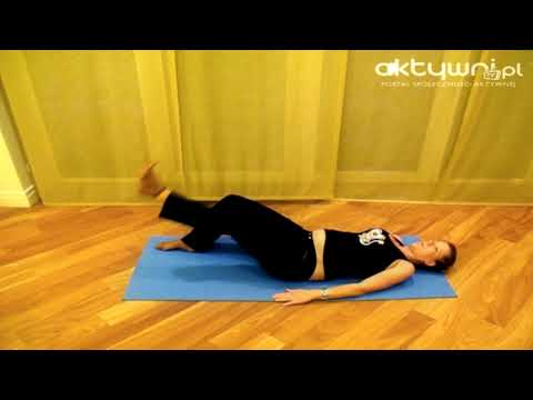 Ćwiczenia Dla Kobiet W Ciąży Cz 3