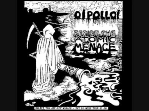 Oi Polloi - Go Green