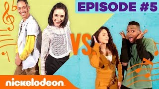 """Fifth Harmony """"I'm in Love w/ a Monster"""" v. Marian Hill """"Down"""" 