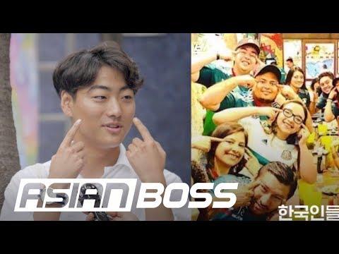 Do Koreans Find Slant-Eye Offensive? | ASIAN BOSS thumbnail