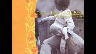 Earth Wheel Sky Band - Argenta