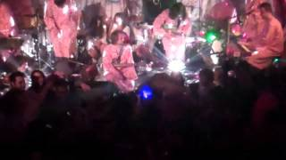 Watch Polyphonic Spree Lithium video