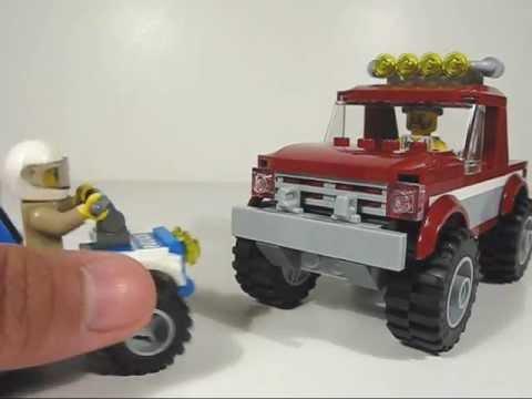 Lego City Crane Lego City Mobile Crane 7633