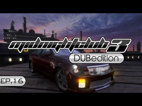 Midnight Club 3 Dub Edition Ep 16 Future of NFS