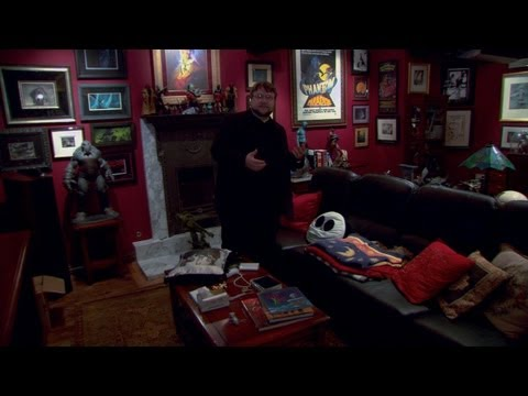 Guillermo del Toro - Welcome to Bleak House