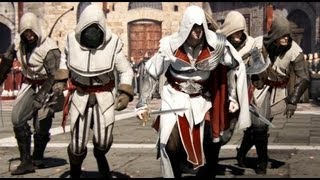 Assassin's Creed Brotherhood - Give Me a Sign