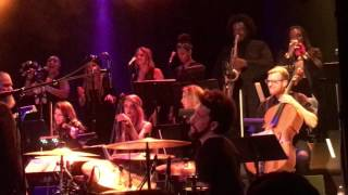 Miles Mosley & The West Coast Get Down