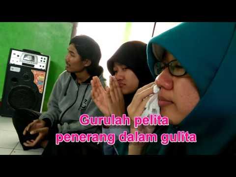 Lagu Gurulah Pelita SD n 2 Temuireng Blora PKM-M E-GAS UNDIP