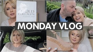 *Monday Vlog* -  A bit of everything